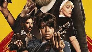 [FUCKING SERIES] Hunters saison Joue-la comme Quentin Tarantino