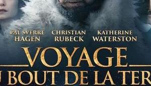 Voyage bout terre