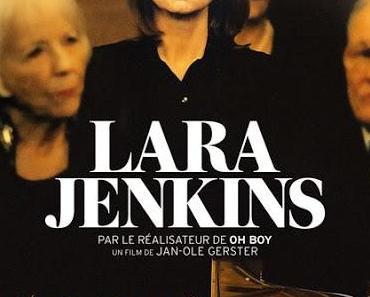 [CRITIQUE] : Lara Jenkins
