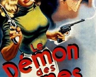 Le Démon des Armes (1950) de Joseph H. Lewis