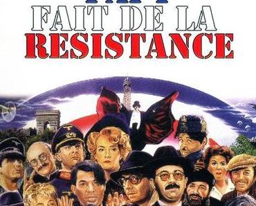 Papy fait de la Résistance (1983) de Jean-Marie Poiré