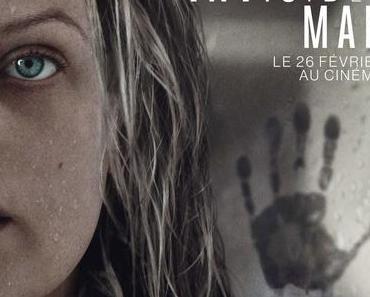 Invisible Man (2020) de Leigh Whannel