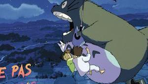 [TOUCHE 80ϟs] #107. Neighbor Totoro (Tonari Totoro)