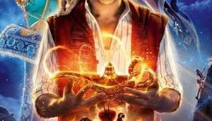 Aladdin (2019) Ritchie