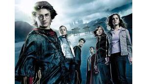 Harry Potter coupe