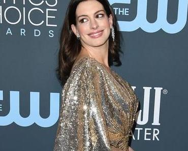 Anne Hathaway en vedette de la comédie dramatique French Children Don't Throw Food ?