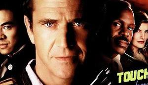 [TOUCHE PLUS 90ϟs] #64. Lethal Weapon