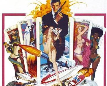 Vivre et Laisser Mourir (1973) de Guy Hamilton