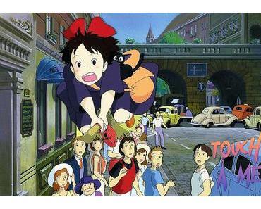 [TOUCHE PAS À MES 80ϟs] : #109. Kiki's Delivery Service (Majo no takkyubin)