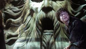 Harry Potter Chambre secrets (2002) Chris Colombus