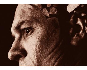 Affiche US pour Capone de Josh Trank