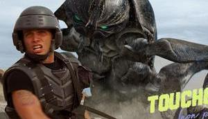 [TOUCHE PLUS 90ϟs] #77. Starship Troopers