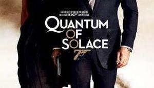 Quantum Solace (2008) Marc Forster