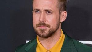 Vers film Wolfman chez Universal, avec Ryan Gosling vedette