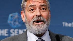 George Clooney casting Kill Switch signé Steven Soderbergh