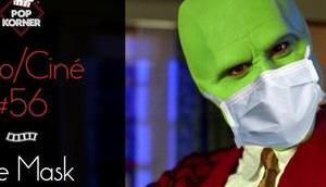 Soirée Resto/Ciné Korner Mask