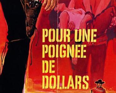 Pour une poignée de dollars (1964) de Sergio Leone