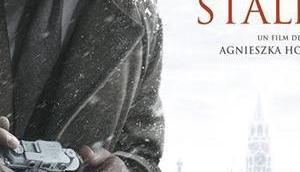L'Ombre Staline (2020) Agnieszka Holland
