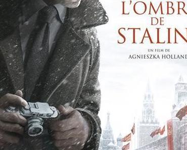 L'Ombre de Staline (2020) de Agnieszka Holland