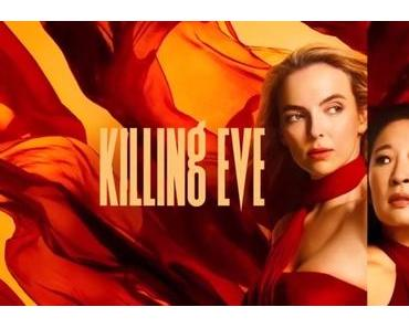 Séries | KILLING EVE S03 -13,5/20 | LITTLE AMERICA – 13/20 | PARLEMENT S01 – 14/20
