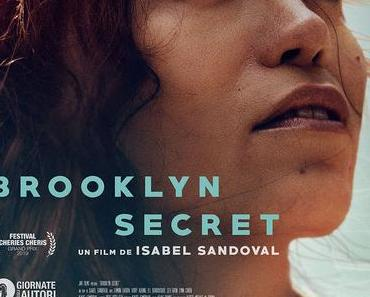 Brooklyn Secret (2020) de Isabel Sandoval
