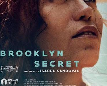 [CRITIQUE] : Brooklyn Secret