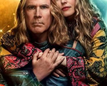 [AVIS] Eurovision Song Contest : The Story of Will Ferrell Fire Saga !