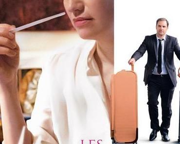 Les Parfums (2020) de Grégory Magne