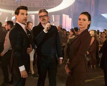 Vers un nouveau projet pour le tandem Christopher McQuarrie/Tom Cruise ?