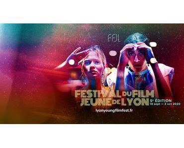 FESTIVAL DU FILM JEUNE DE LYON du 18 septembre au 2 octobre 2020