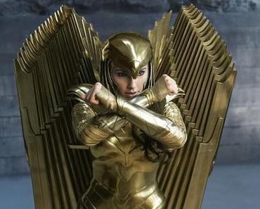 Nouvelle bande annonce VF pour Wonder Woman 1984 de Patty Jenkins