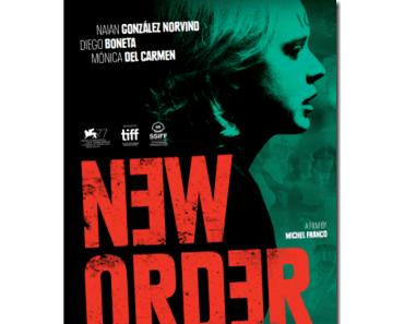 """[Venise 2020] """"Nuovo orden"""" de Michel Franco"""