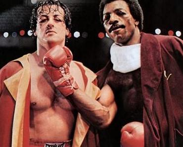 Rocky (1976) de John G. Avildsen