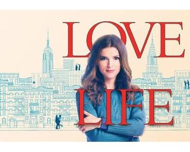 Séries | LOVE LIFE S01 – 15/20 | FAMILY BUSINESS S02 – 13,5/20