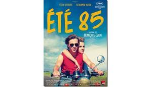 """[Cannes 2020] """"Eté François Ozon"""