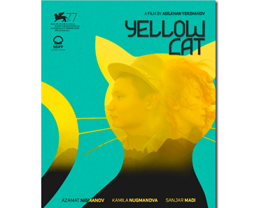 "[Venise 2020] ""Yellow cat"" d'Adilkhan Yerzhanov"