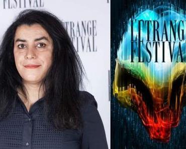 [ENTRETIEN] : Entretien avec Marjane Satrapi (Étrange Festival 2020)