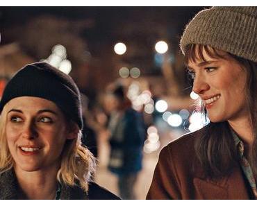 Nouvelles images officielles pour Happiest Season de Clea DuVall