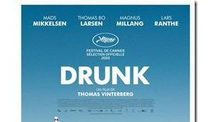 "[Cannes 2020] ""Drunk"" Thomas Vinterberg"