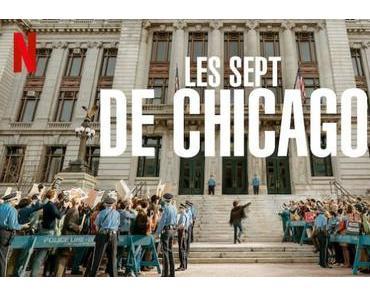 Cinéma | LES SEPT DE CHICAGO (Netflix) – 16/20