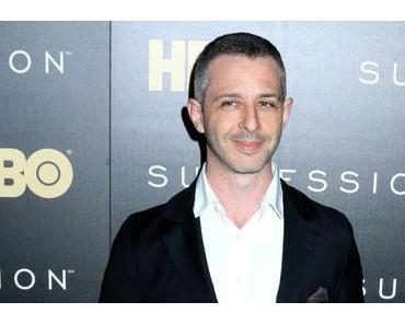 Jeremy Strong au casting de Maestro signé Bradley Cooper ?