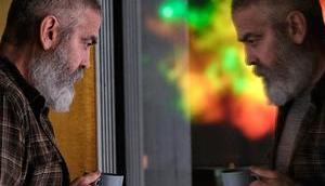 Première bande annonce VOST pour Midnight George Clooney