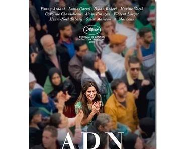 "[Cannes 2020] ""ADN"" de Maïwenn"