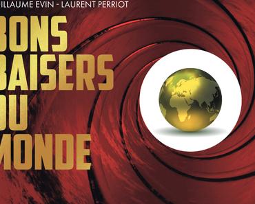 Hommage à Sean Connery : Entretien avec Laurent Perriot, auteur du livre Bons Baisers du Monde