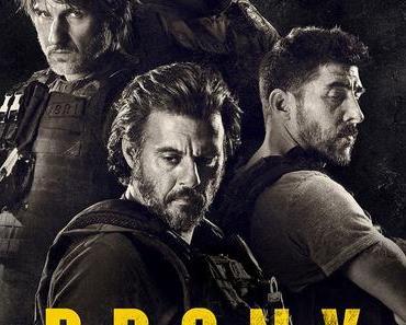Bronx (2020) de Olivier Marchal