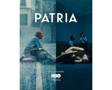 PATRIA (Critique Épisodes 1×01 – 1×05) Une mission accomplie avec brio…