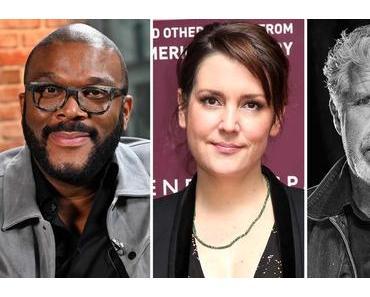 Tyler Perry, Melanie Lynskey et Ron Perlman au casting de Don't Look Up signé Adam McKay ?