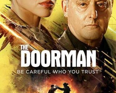 [CRITIQUE] : The Doorman
