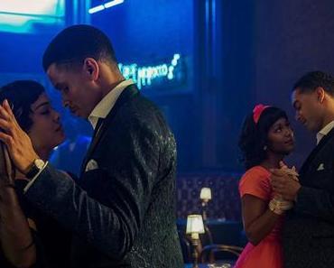 Nouveau trailer pour Sylvie's Love signé Eugene Ashe