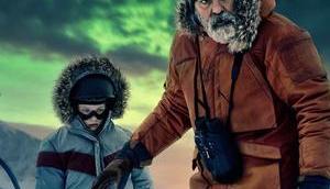 Nouvelle affiche pour Midnight George Clooney